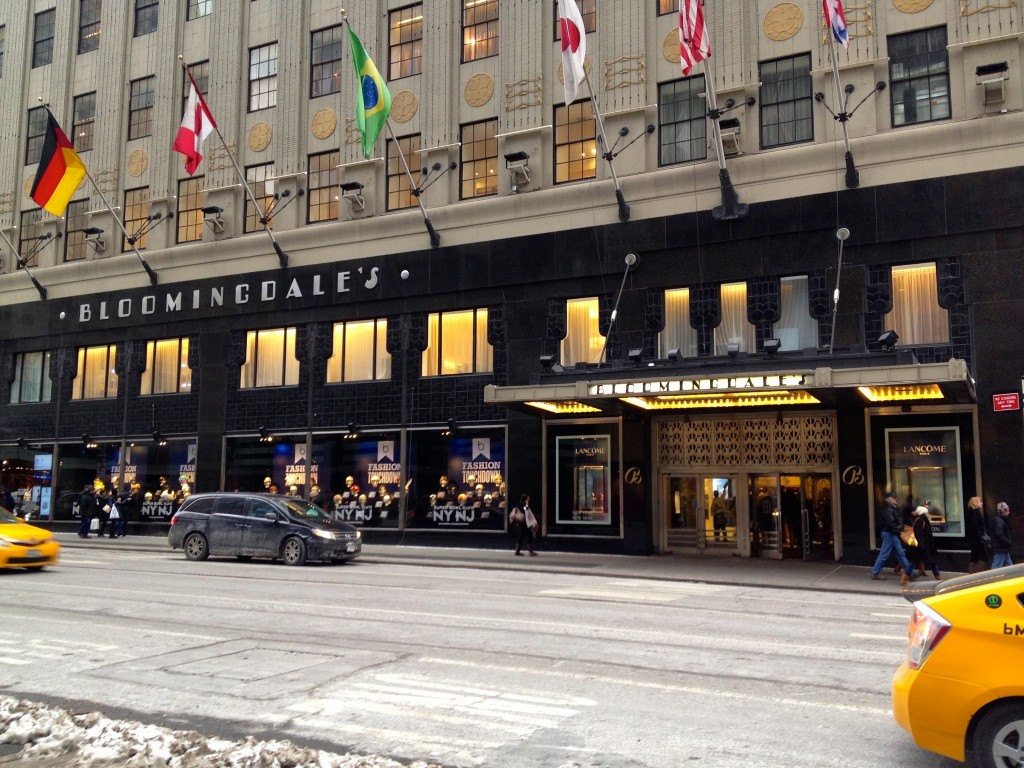 Ohh New York – Picture Diary