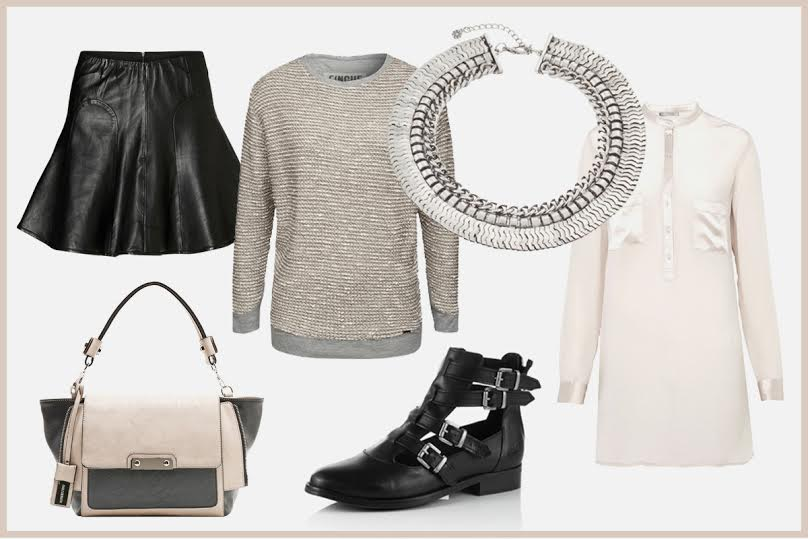 Shopping Inspiration: About You