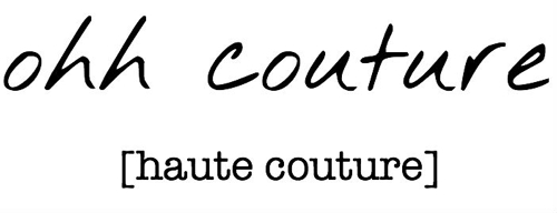 ohhcouture