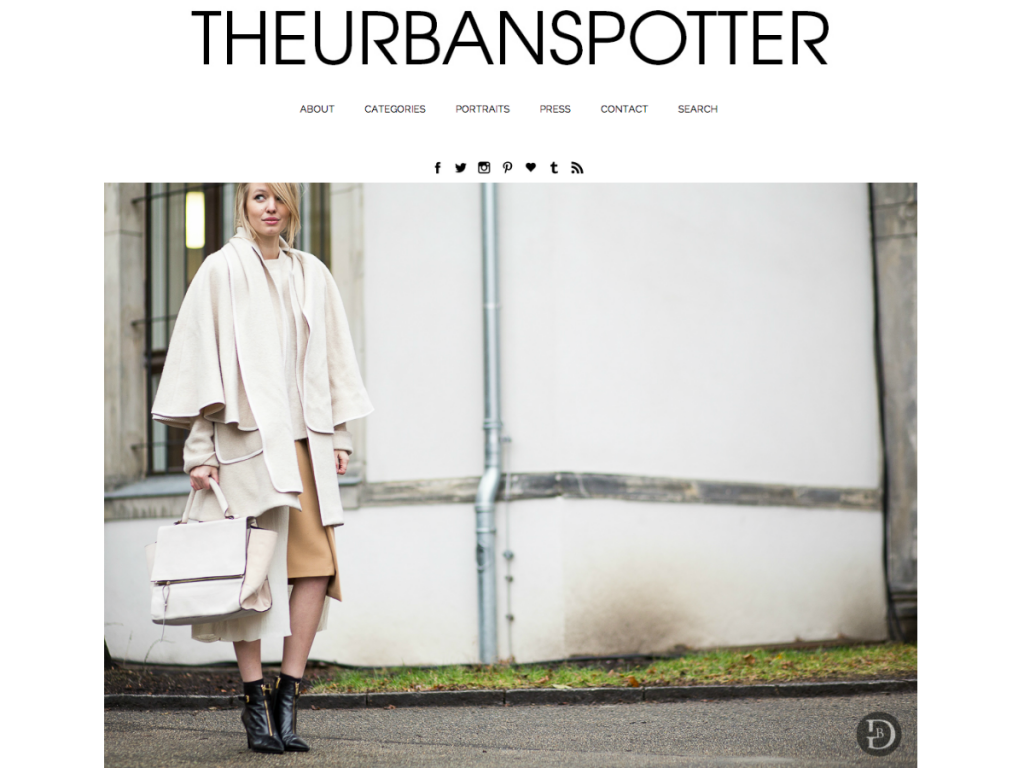 THEURBANSPOTTER