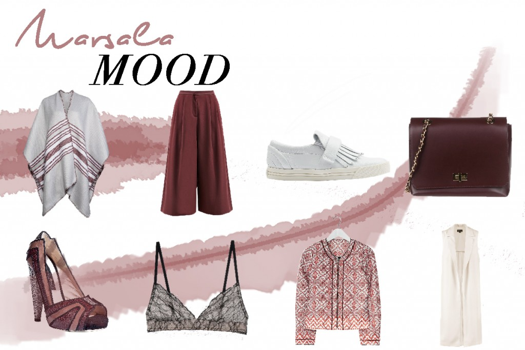 Marsala Mood – Shop OC