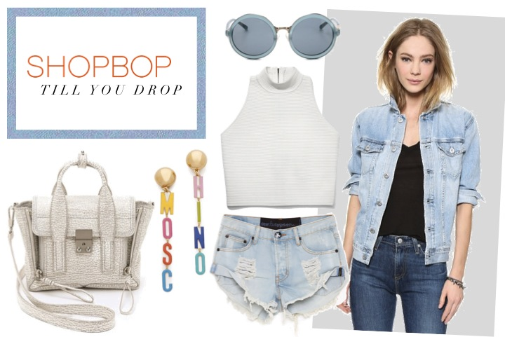 SHOPBOP – Till you drop!