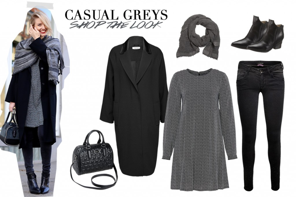 Casual Greys – Shop the look
