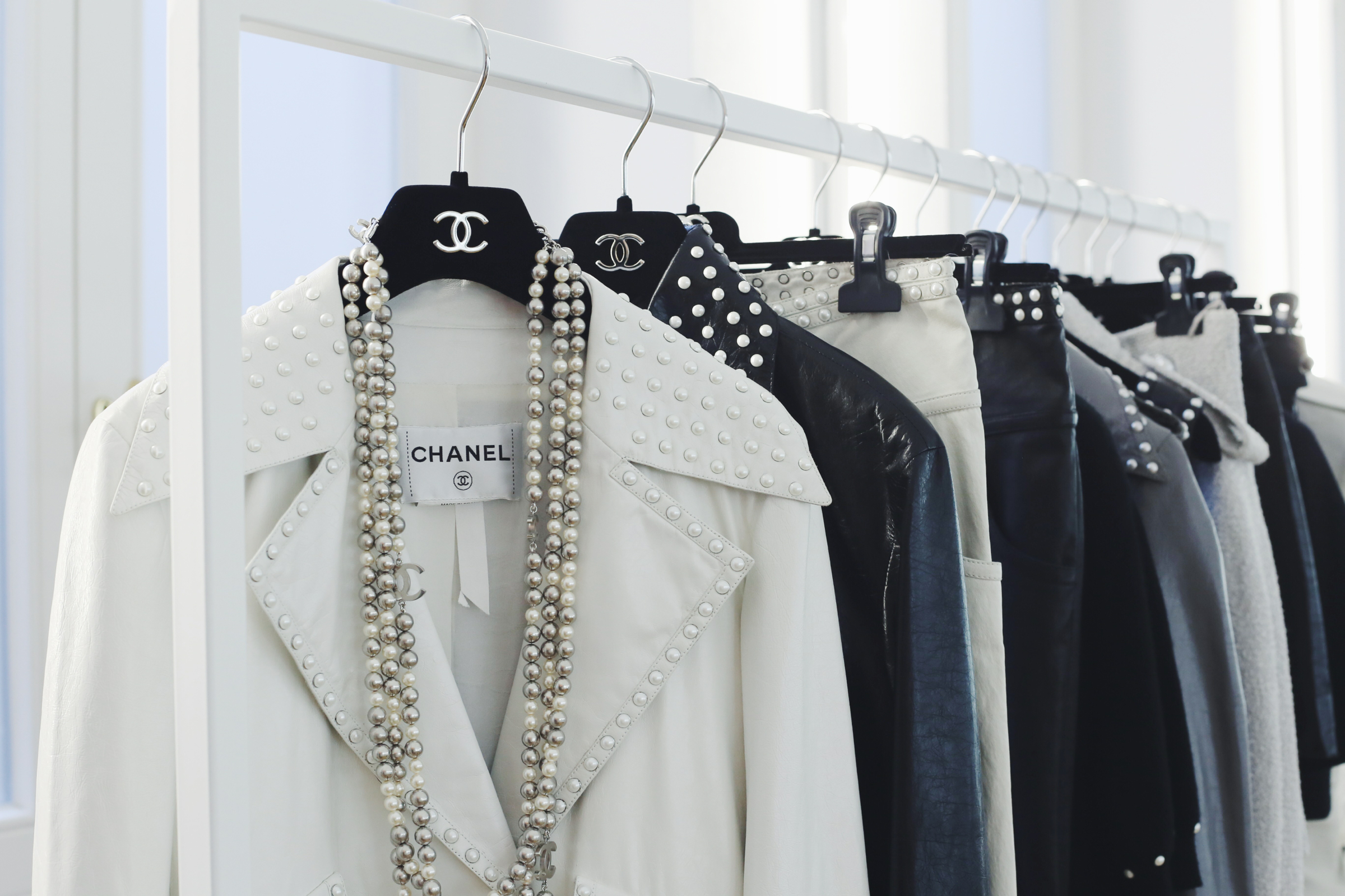 Chanel Airlines | Spring / Summer 2016
