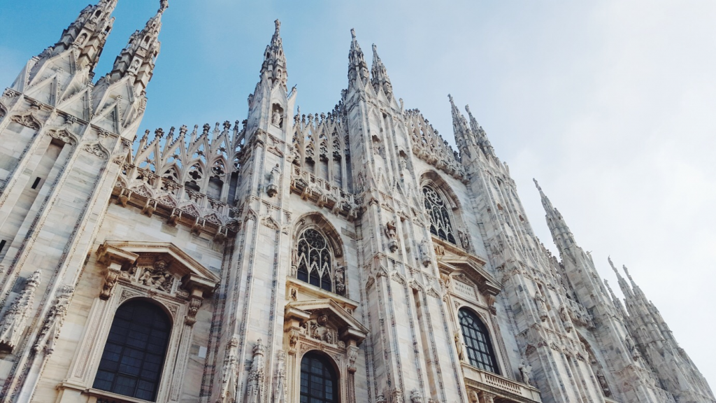 Travel Diary | Milan