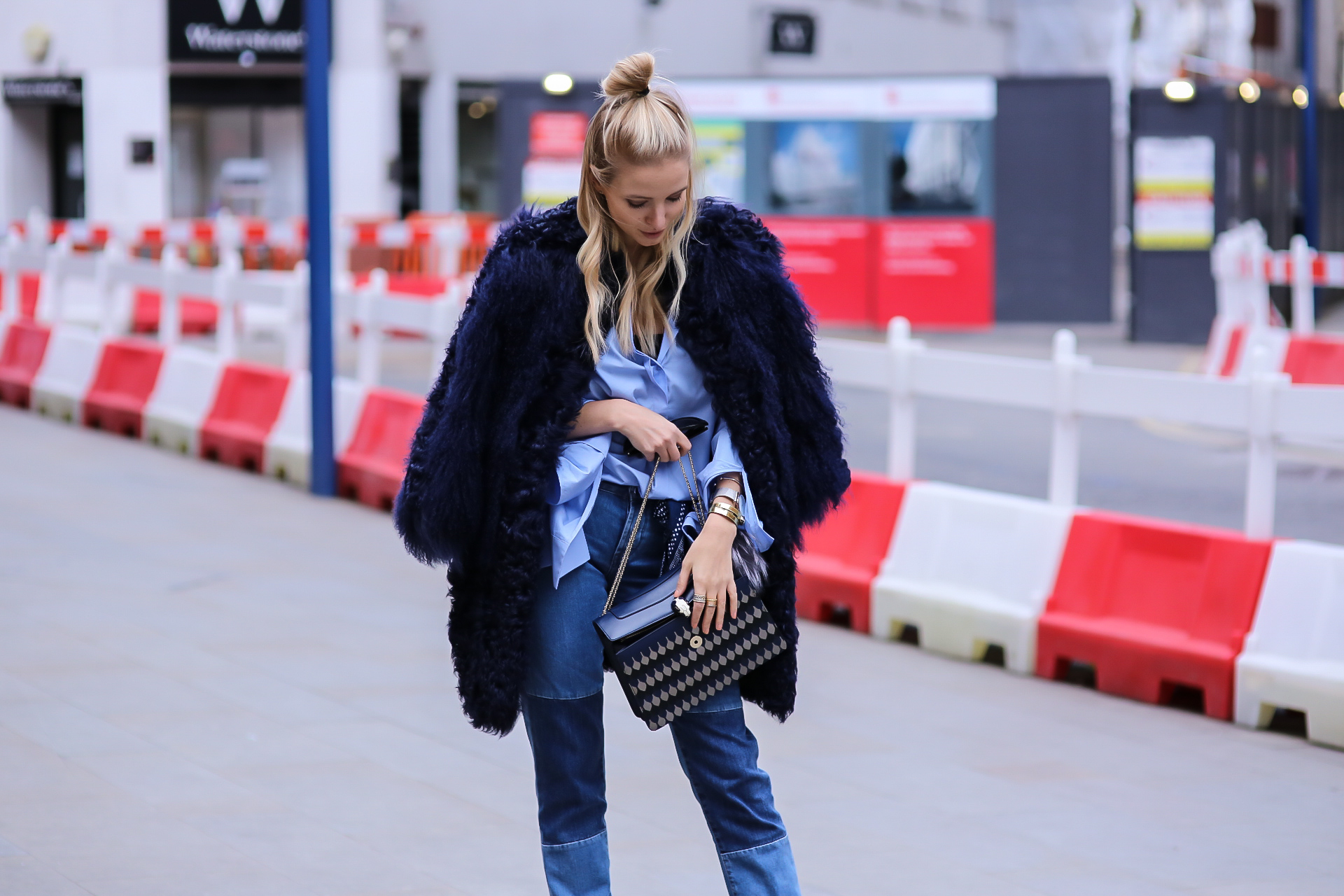 Denim & Sleeves | London