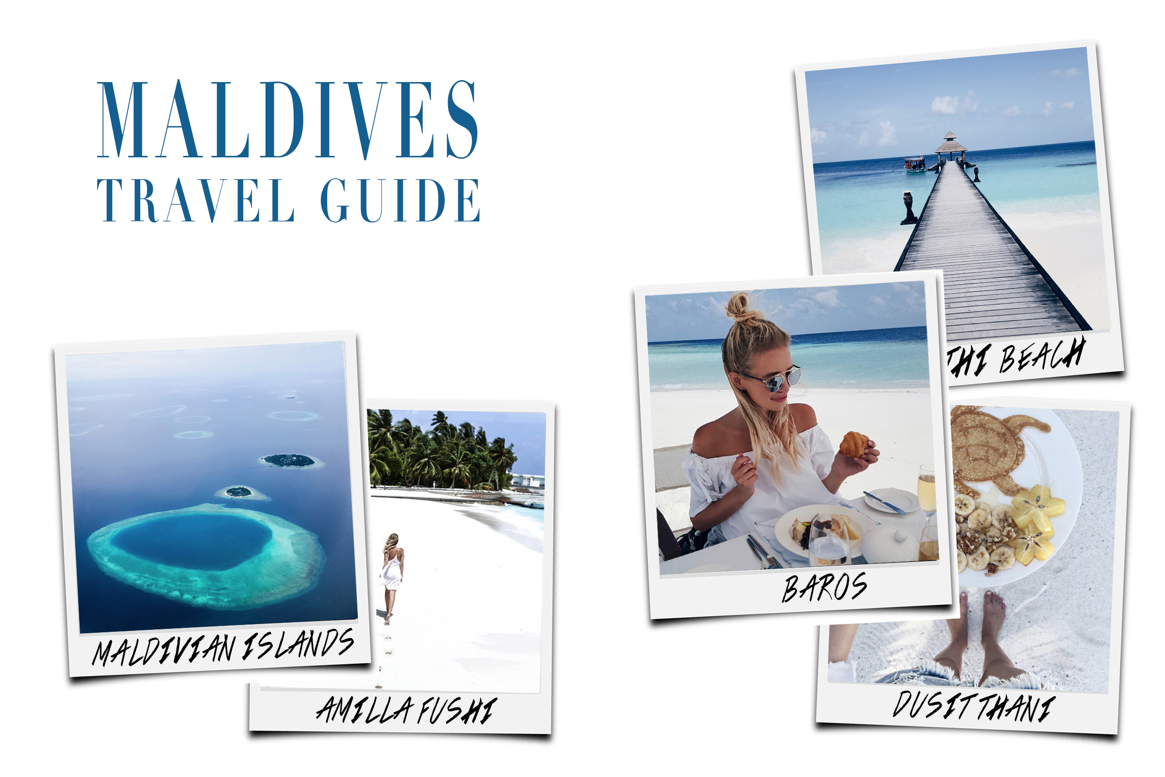 #ohhMaldives | Travelguide Maldives