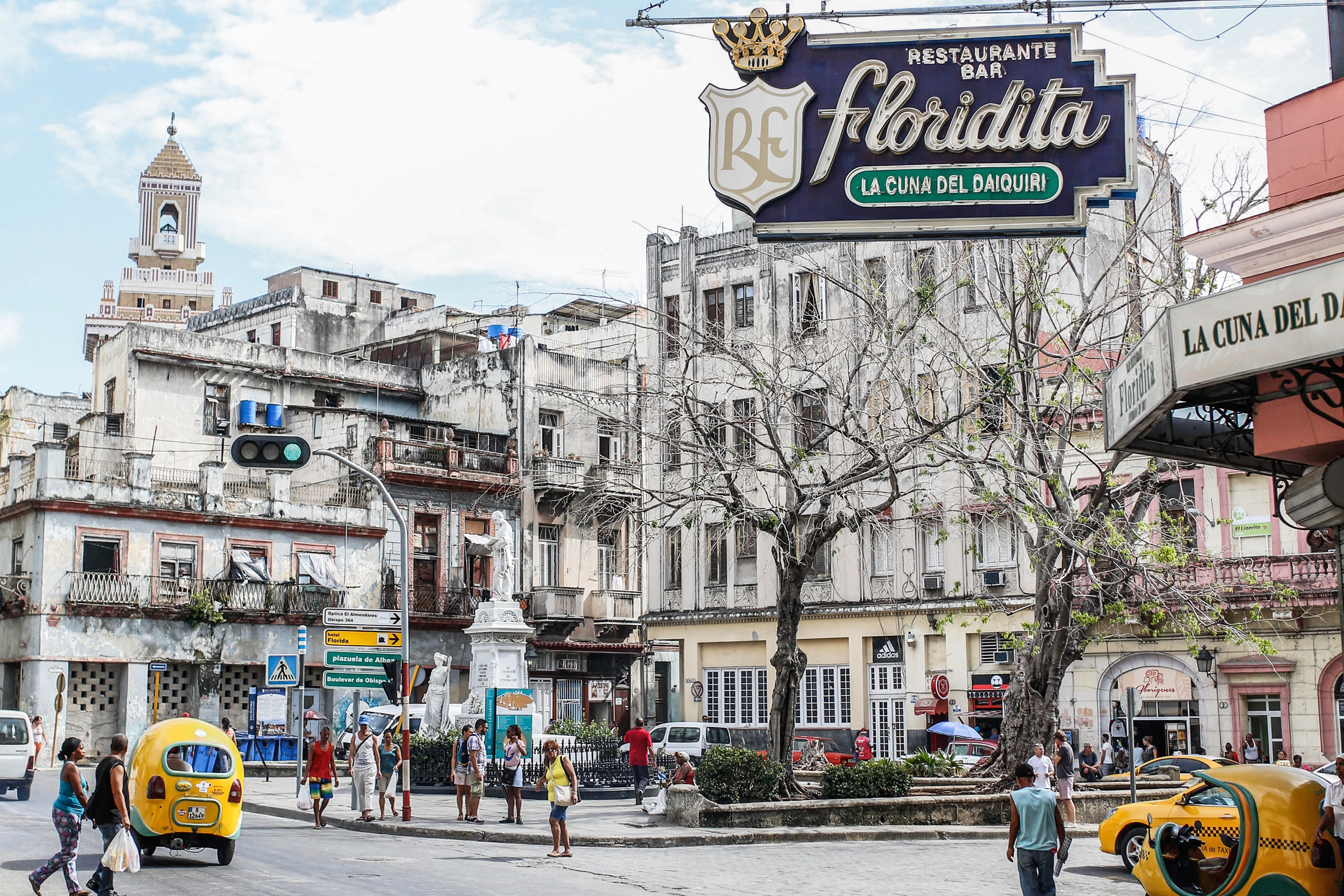 Travel Diary Havana | Part I