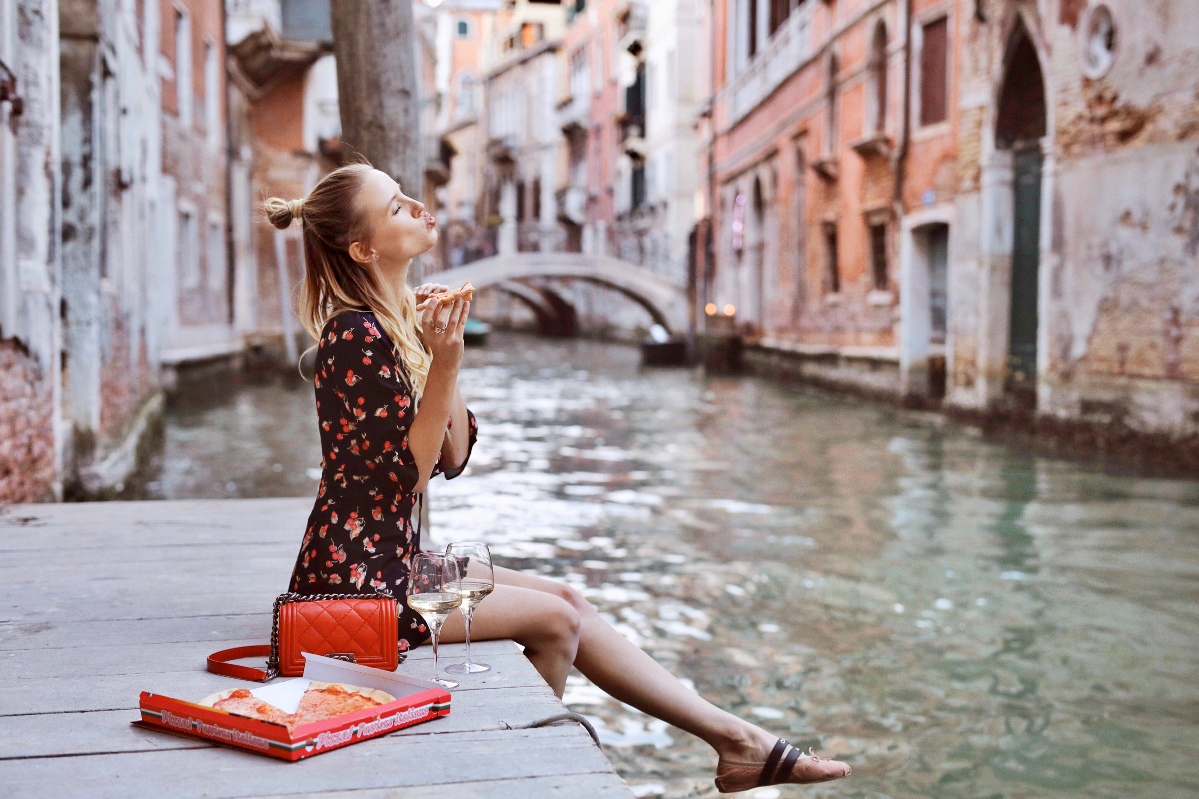 Pizza, Love & Lemons | Venice