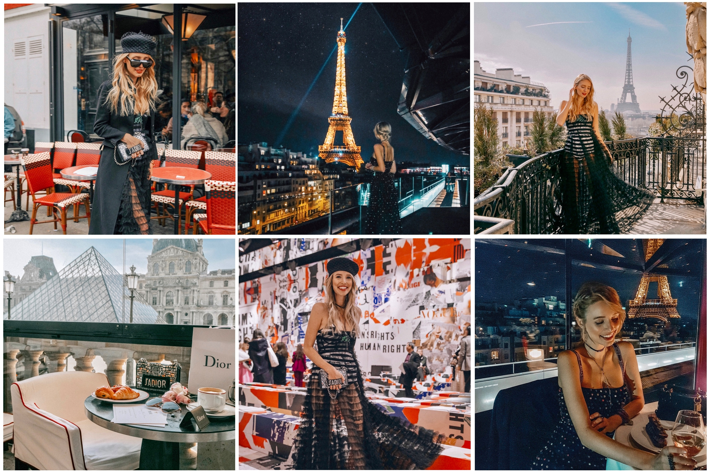 A day with Dior | Paris