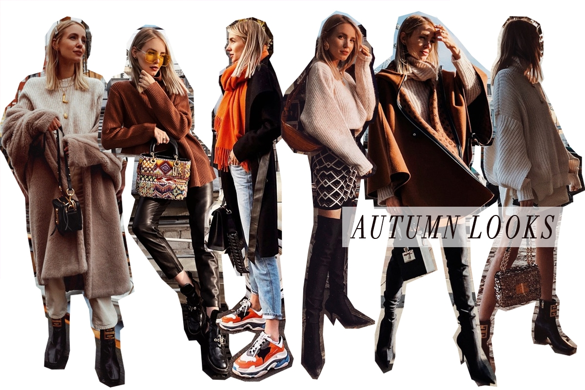 My autumn looks '19