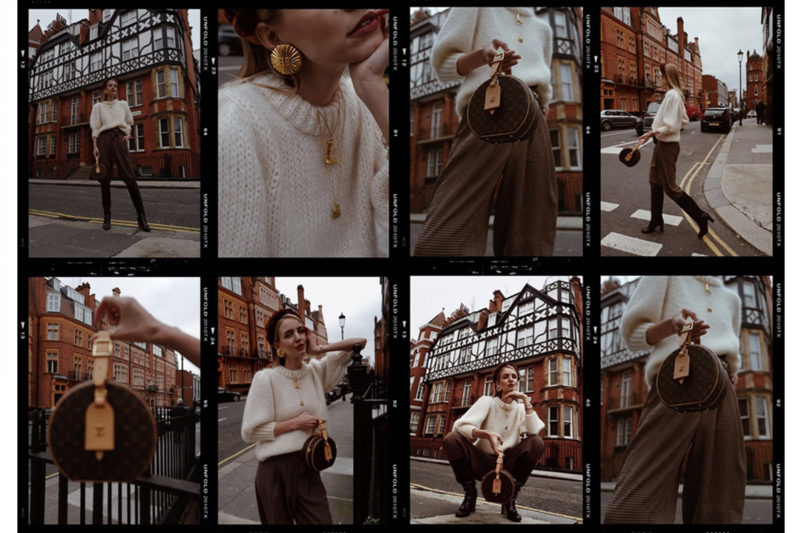 Country Style | London