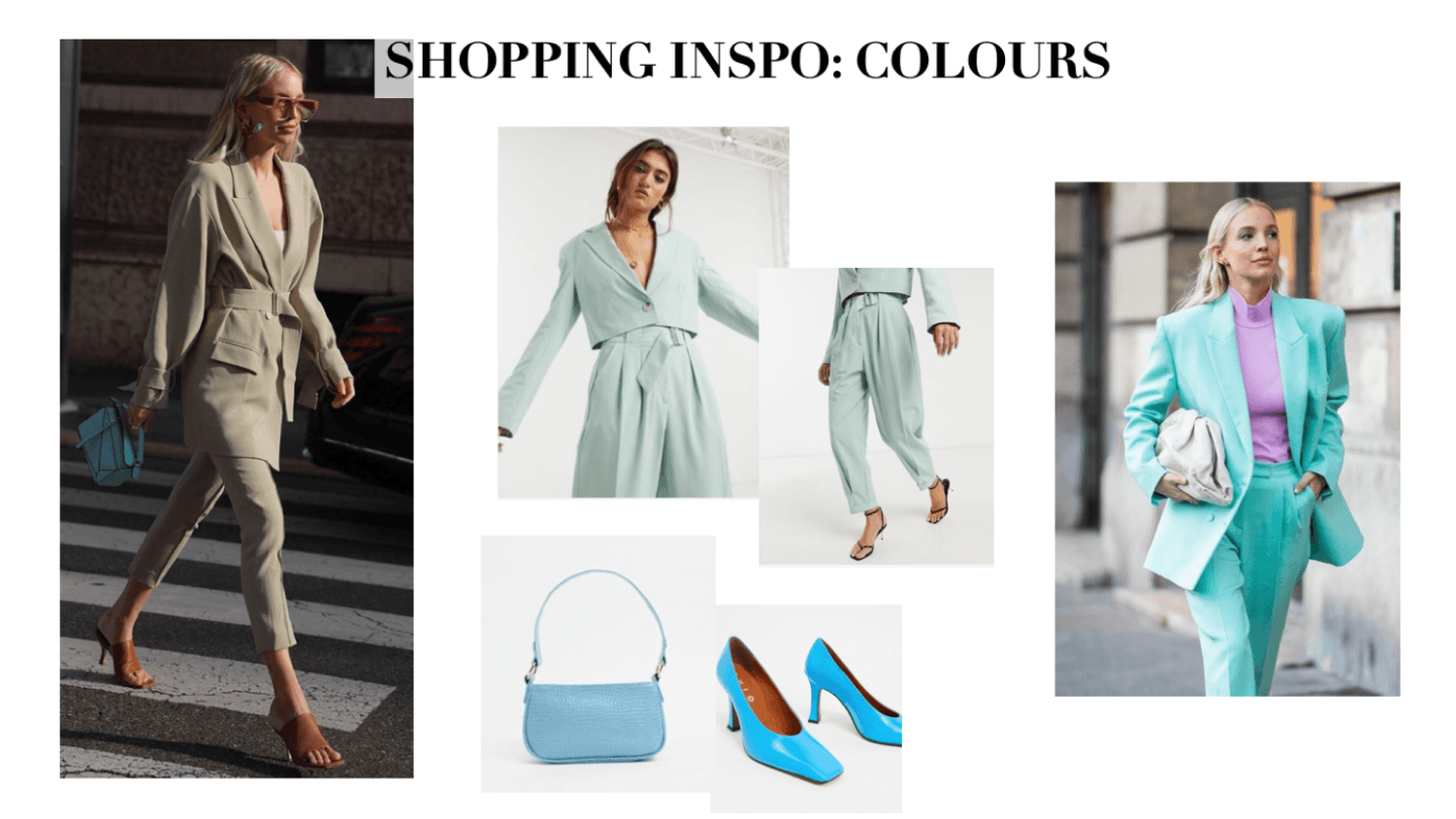 Shopping inspiration colours featured image