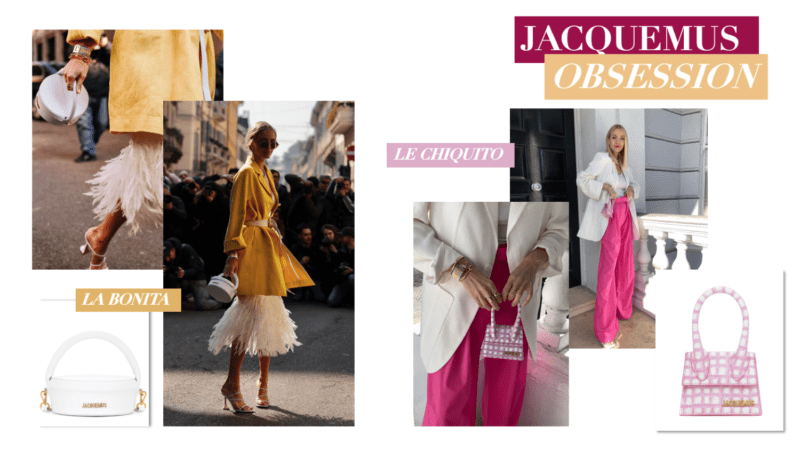 Jacquemus Obsession